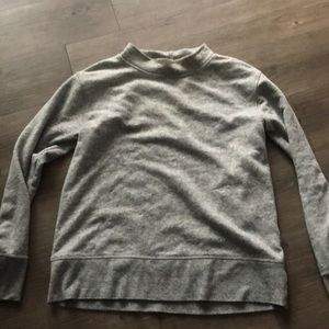 Old Navy - mock neck sweater